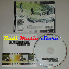 CD OCEAN COLOUR SCENE North atlantic drift 2003 eu SANCTUARY SANCD160 lp mc dvd