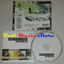 CD OCEAN COLOUR SCENE North atlantic drift 2003 eu SANCTUARY SANCD160 lp mc dvd