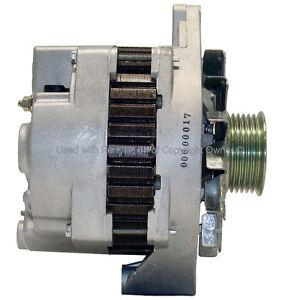Remanufactured Alternator Quality-Built 7901601