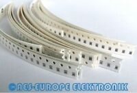 100 SMD Widerstand 360Ohm RC1206 0,25W 360R chip resistors 1206 1/% 077311
