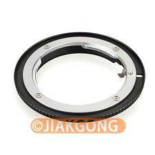 Nikon Lens to Canon EOS EF Mount Adapter 650D 60D 600D 550D 500D 1100D T4i T3i