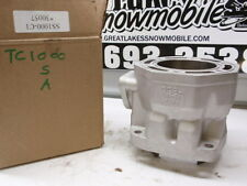Arctic Cat Thundercat 1000 Triple Snowmobile Engine New Reman Cylinder Pantera