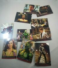Spider-Man Trading Cards Lot