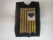 WWE Mattel Elite 1 Custom Tommaso Ciampa Shirt for Wrestling Figure NJPW ROH NXT