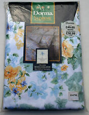 DORMA Tape Top Curtains
