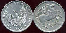 GREECE GRECE 5 drachmai 1973  ( ca )