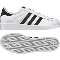 Adidas Shoes Superstar FTW White Black FTW White Originals Sneakers