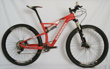 STRADALLI 29ER BOOST CARBON MTB FRAME DUAL SUSPENSION XC BIKE SHIMANO XTR