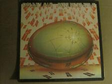 RONNIE LAWS PRESSURE SENSITIVE LP ORIG '75 BLUE NOTE SOUL JAZZ FUNK GEM VG/VG+