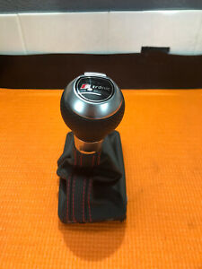 GENUINE  Audi S-Tronic Gear Shift Knob NEW