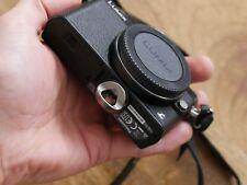 "Camera DSLR SLR Screw 1/4"" Strap / Sling / Hand Grip Quick Release Plate Mount"