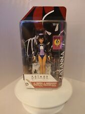 DC Collectibles Batman: la serie animada: Zatanna Figura De Acción