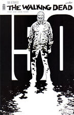 WALKING DEAD #150 Charlie Adlard SKETCH Cover - 1 per store