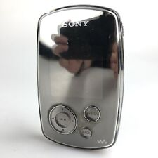 **NOT TESTED** Sony Walkman Digital Music Player 20GB NW-A3000