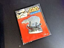 Star Wars Collectible At-At Hoth Pin ThinkGeek - Sdcc 2015 Exclusive Comic Con