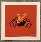 The Thing Norris John Carpenter Horror Movie Art Print Poster Mondo Tom Whalen