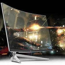 "Crossover 34U100 FSYNC 34"" 21 : 9 WQHD Curved Gaming Monitor 3ms 144Hz 1800R"