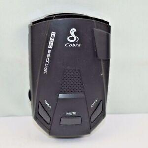 Cobra Esr-755 12-Band 360 Degree Radar/Laser Detector (C2) No Cables Ships Fast