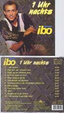 CD--IBO--1 UHR NACHTS
