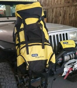 JEEP  RUBICON    Ultralight   Multi day   Backpack  Camping Hiking