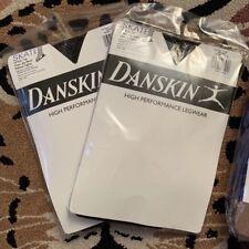 Danskin Over the Boot Fishnets
