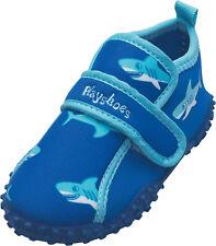 Playshoes Boys Uv-schutz Aqua-schuhe Hai