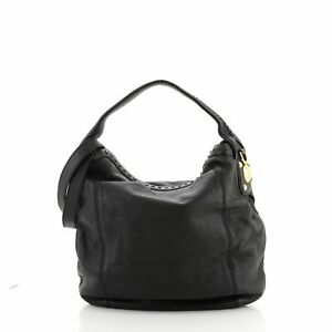 Gucci Sunset Hobo Leather