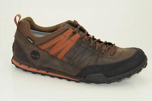 Timberland Earthkeepers Greeley Gore-Tex Sneakers Herren Schnürschuhe A14RF