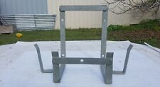 Galvanised Jerry Can Holder New