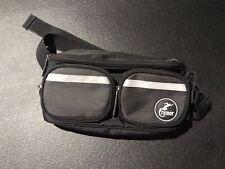 Cramer Athletic Trainer Fanny Belt Pack Sports Medicine Medical Bag Black