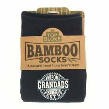 History & Heraldry Personalised Bamboo Socks - Grandads 00208040004