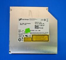 Dell BD-ROM/DVD Rewriter SATA Laptop Optical Drive CT10N 24HNW
