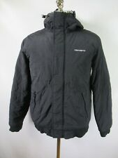 E9683 CARHARTT KODIAK BLOUSON Hooded Work Jacket Size M
