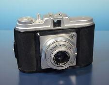 Agfa Isola Rollfilm Kamera Agfa Agnar 6.3/75mm Photographica camera - (40446)