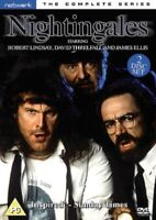 Neuf The Nightingales - The Complet Série DVD (7952411)