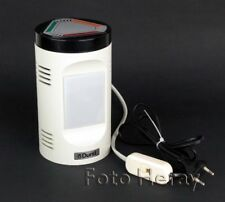 Tricolor Durst Mignon E 14 Dunkelkammer-Leuchte 3 Farben für Farbe & Schwarzweiß
