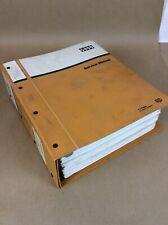 Original CASE 780D LOADER BACKHOE SERVICE REPAIR SHOP MANUAL TECHNICAL OVERHAUL