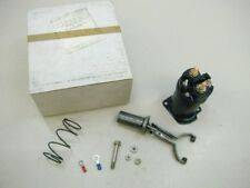 ORIGINAL OPEL Ascona Manta B Rekord Anlasser Magnetschalter 1612517 OVP