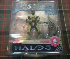 Halo 3 Series Spartan Soldier Rogue McFarlane Toys Action Figure NIB