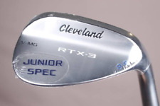 NEW Cleveland RTX-3 Tour Satin Junior Sand Wedge 56° Junior RH Golf #11093