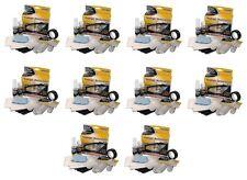 NEW Set of 10 Porsche Headlight Restoration Kits OSRAM-SYLVANIA 38771
