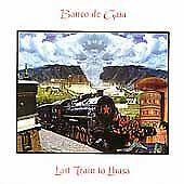 FREE US SHIP. on ANY 3+ CDs! NEW CD Banco De Gaia: Last Train to Lhasa Limited E