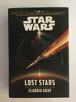 Star Wars Lost Stars HC Journey to Star Wars: The Force Awakens Claudia Gray