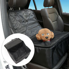 3 in 1 Folding Pet Seat Car Cover Protector Belt Bag Booster Hammock