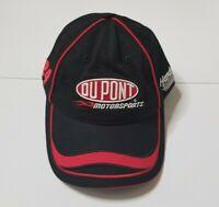 Dupont Motorsports Hendrick NASCAR Hat Cap Chase Authentics One Size Jeff Gordon