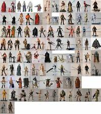 Star Wars Figuren lose / Loose Aussuchen: HAN SOLO QI`RA WEAZEL RANGE TROOPER