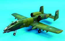 "Avion US d'attaque au sol A-10 ""THUNDERBOLT"" - Die-cast EASY MODEL 1/72 n° 37110"