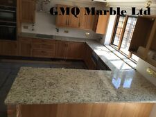 Colonial Gold Granite Kitchen Worktops | All colours available