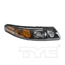Headlight fits 2000-2004 Pontiac Bonneville  TYC