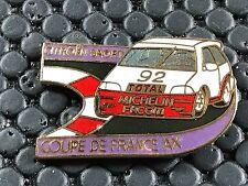 PINS PIN BADGE CAR CITROEN AX SPORT TOTAL MICHELIN FACOM DEMONS ET MERVEILLES